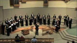 Choral Arts - Bruckner: Os Justi