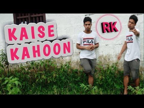 kaise-kahoon-raaz-khan-offical-songs-2019