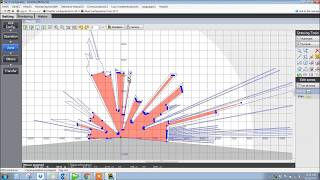 Keyence SZ-V Area Scanner Modification