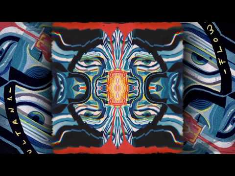 Tash Sultana 'Salvation' Official Lyric Video