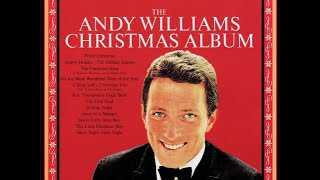 Download lagu Christmas Album- Andy Williams