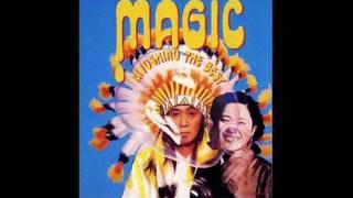Album: Magic Artist: 忌野清志郎 (Imawano Kiyoshiro) ---------------...