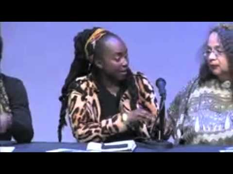 Octavia E Butler Cosby Chair Event