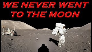 We Never Went To The Moon - Owen Benjamin (TL;DW version)