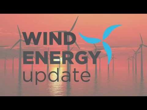 The Future of European Offshore Wind