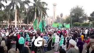 Milad un Nabi - Mawlid un Nabi Celebrations across the World!