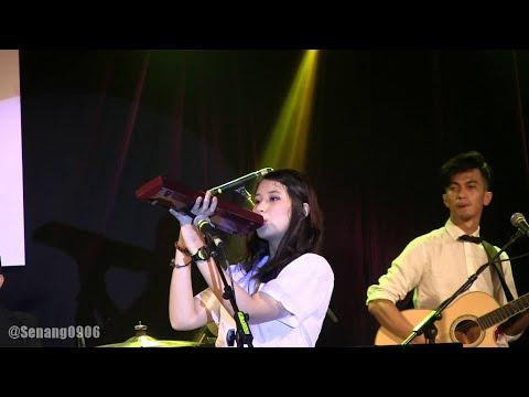 Danilla - Buaian @ JJF 2015 [HD] Mp3