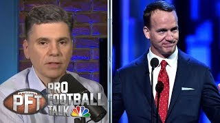 Peyton Manning says New York Jets never contacted him for GM job | Pro Football Talk | NBC Sports