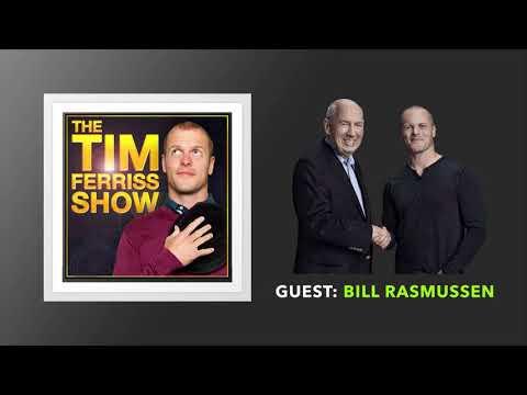 Bill Rasmussen Interview | The Tim Ferriss Show (Podcast)