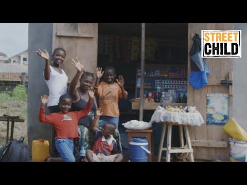 Street Child: Meet Aminata