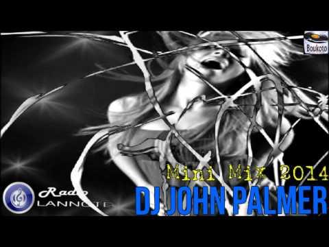 Dj John Palmer - Mini Mix 2014