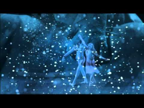 Kate Bush - Misty - 50 Words For Snow - Chronicles of the Snow Globe -  Chapter Three