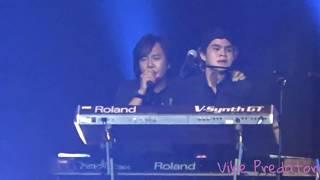 [EPIK] Tangisan Ahmad Dhani Jr DEWA Reunion Concert 2019 (Ari Lasso)