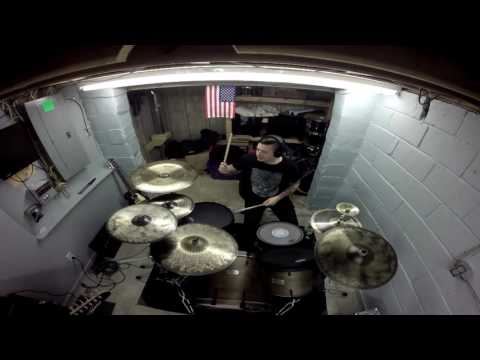 Another new Slaves BC song : Drumcam