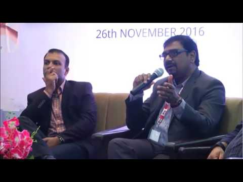 HR Conference on DIGITAL WORLD OF HR: Evolving paradigms By GIBS Business School - Panel 4