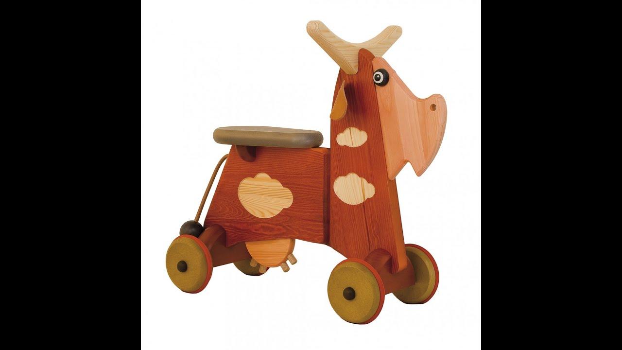 Juguetes de madera para montar juguetes infantiles de - Jugueteros de madera ...