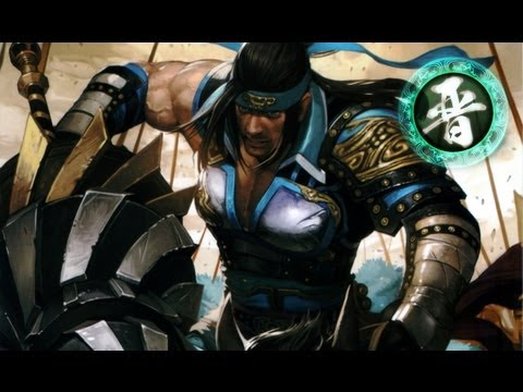 Dynasty Warriors 8 - Deng Ai 5th Weapon Spear of Armageddon Unlock Guide
