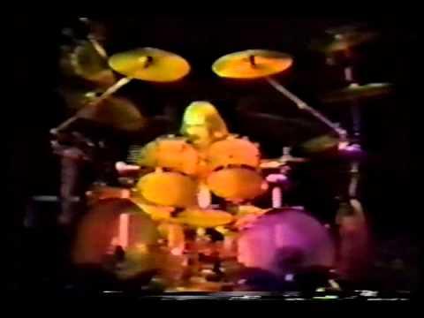 Journey LIVE From Landover - 1980 Departure Tour (Complete Concert)