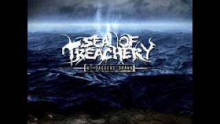Watch Sea Of Treachery Unleash The Serpents video