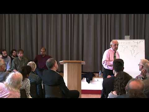Professor John Searle : Consciousness as a Problem in Philosophy and Neurobiology
