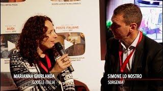 Think with Innovators: YouTube Edition. Simone Lo Nostro, Market e ICT Director di Sorgenia
