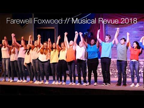 Musical Revue // 2018