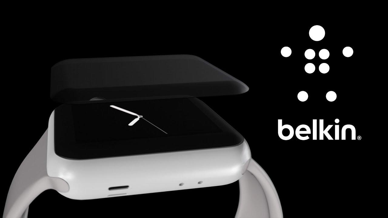 Apple Watch Series 4 Screen Protector