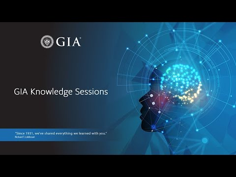 Geology 102: Natural Processes that Form Colored Gemstones | GIA Knowledge Sessions Webinar Series