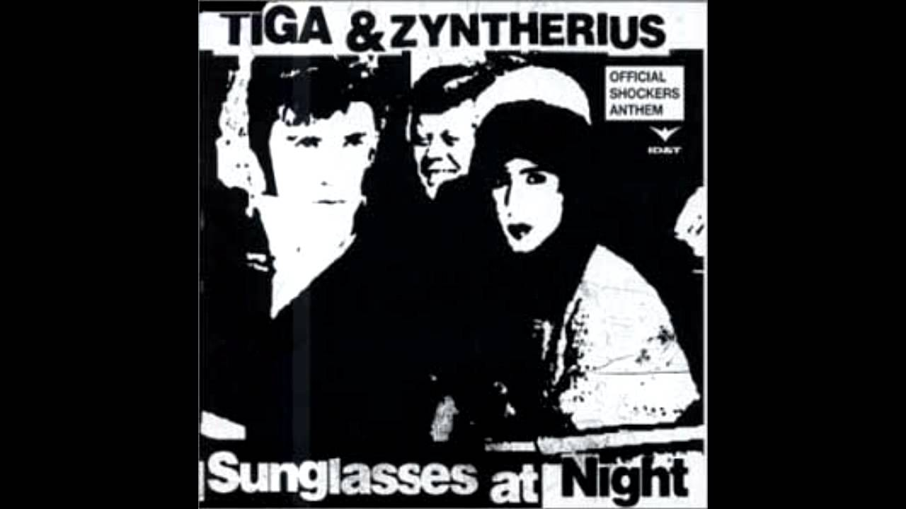 Youtube Sunglasses At Night Remix 60