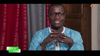 Ndaw Ak Diiné: Al ihssane ( Rafétal ) 3