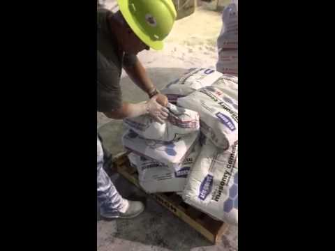 Ash Grove Cement Packaging 2