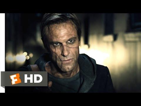 I, Frankenstein (2/10) Movie CLIP - I Hunted Those Who Hunted Me (2014) HD