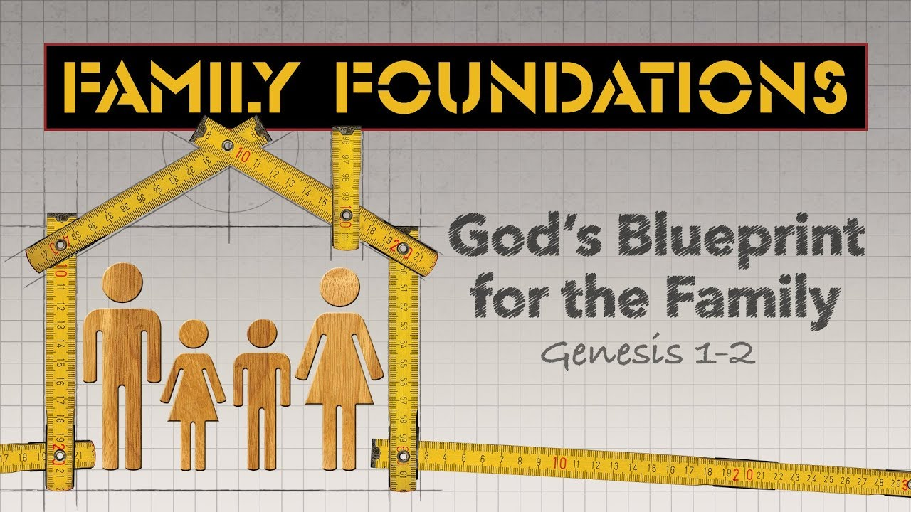 Gods blueprint for the family pastor russ quinn youtube gods blueprint for the family pastor russ quinn enon baptist church malvernweather Choice Image