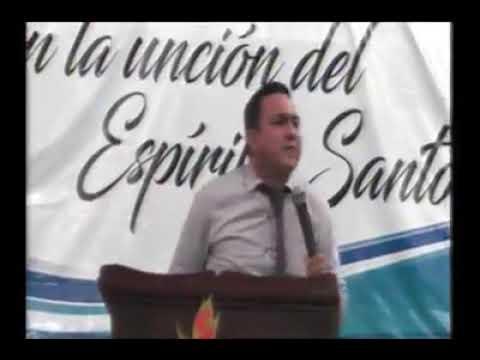 IMPACTANTE TESTIMONIO - PASTOR ANDRES MORA