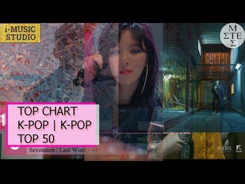 TANGGA LAGU KPOP FEBRUARI 2019 | K-POP SONGS TOP CHART 50 : SINGLE (WEEK 1)