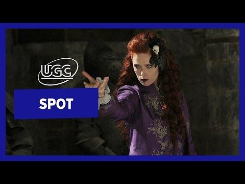 Le Fantôme de Canterville - Spot 30 secondes - UGC Distribution
