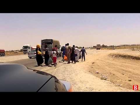 Public Transport in Iraq