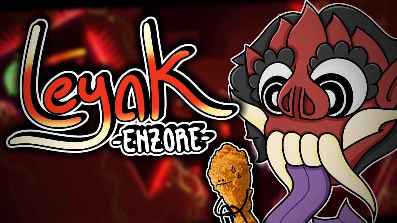 EnZore - Leyak | Insane Demon