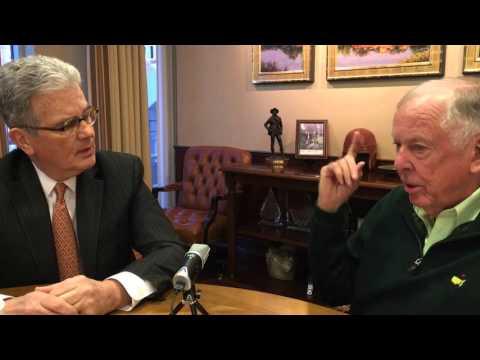 A fascinating conversation with former U.S. Senator Tom Coburn