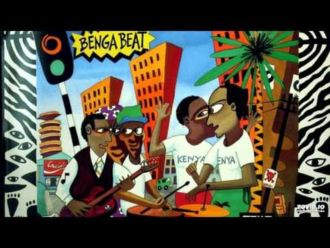 KENYA BENGA/Kanindo NOSTALGIC 70-80 Mix 2🎶🎸🎤🎧🎉 African Guitar Music🌍Musique du Monde