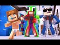 WHO S YOUR DADDY IN MINECRAFT... WITH UNSPEAKABLEGAMING, MOOSECRAFT, 09SHARKBOY, RYGUYROCKY