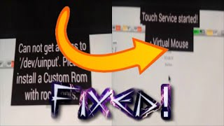 Download Video how to fix usb joystick center error dev/uinput! MP3 3GP MP4