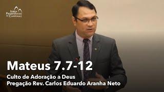 Culto notruno - 27.12.2020