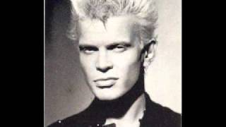 billy idol - hot in the city (1982)