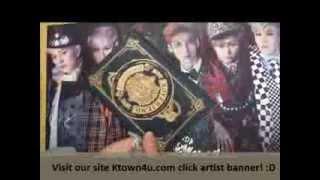 [Ktown4u Unboxing] Boyfriend - Mini Album Vol.4 [BOYFRIEND IN WONDERLAND] Mp3