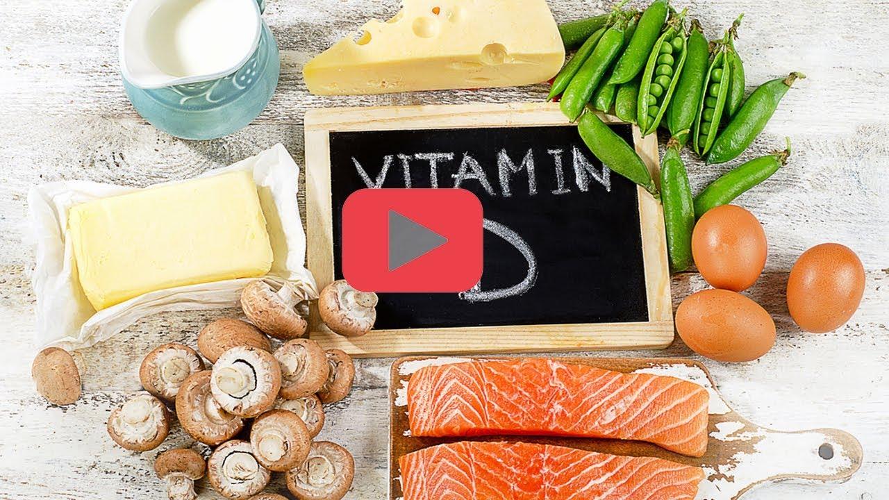 La vitamina D e l'efficienza muscolare