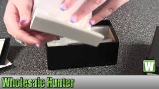 Crimson Trace North American Arms Guardian 380 ACP Grips LG-441 Shooting Gaming Unboxing