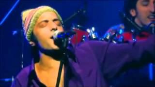 Rachid Taha | Ya Menfi Live 2001