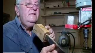 изготовление эксклюзивных ножей 24 01 15