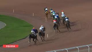 Vidéo de la course PMU PRIX BERNARD SIMONARD